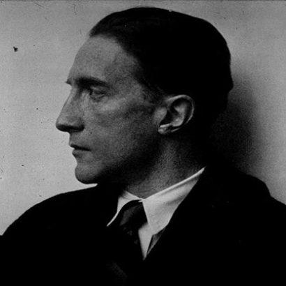 مارسل دوشان / Marcel Duchamp