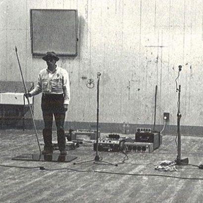 یوزف بویس / (1986-1921) Joseph Beuys