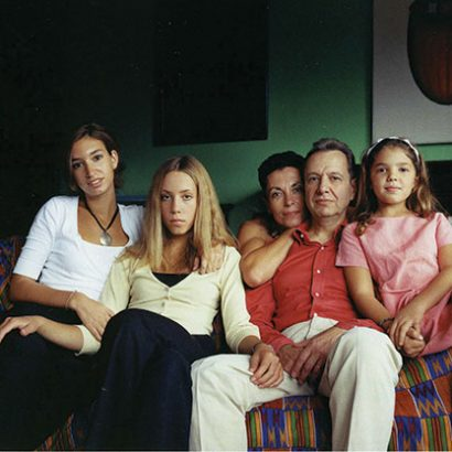 Thomas Struth family portrait / توماس اشتروت