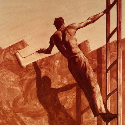 اثری از مارک تنسی، غلبه بر استادکاری