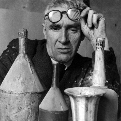 جورجو موراندی نقاش ایتالیایی