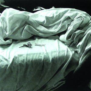 ایموجن کانینگهام بستر نامرتب imogen cunningham-1957