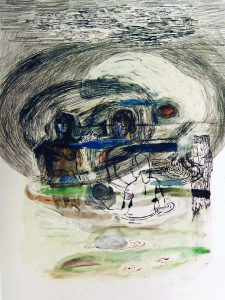 امیر بوکتا چشمهی آبگرم-۱۹۹۳