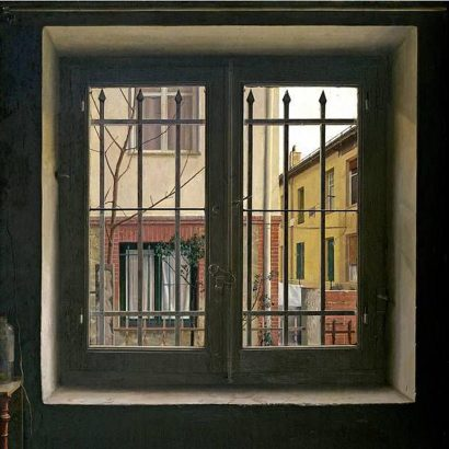ایزابلا کوئینتانیلا isabella quintanilla window 1970