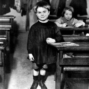 آندره کرتژ ارنست، پاریس andre kertesz-1931