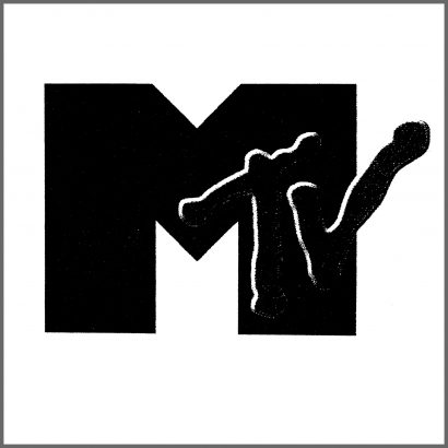 لوگوی شبکهی mtv