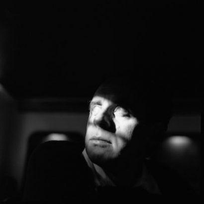 رالف گیبسون/عکاس امریکایی