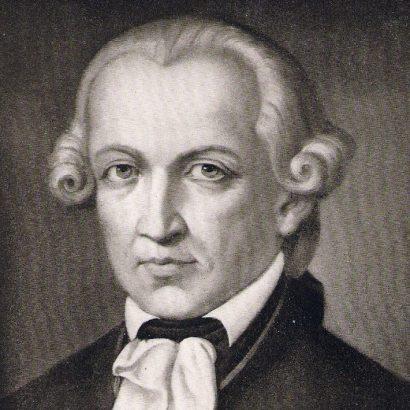 امانوئل کانت Immanuel Kant