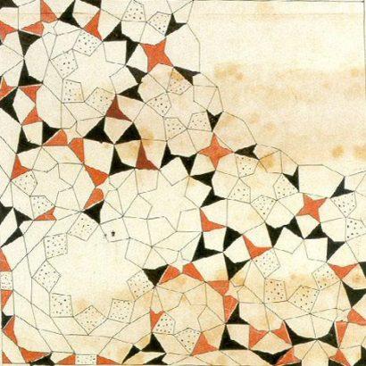 هنر اسلامی، زیبایی شناسی هنر اسلامی، الیور لیامن