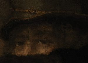 رامبراند، پاس شبانه، ۱۶۴۲ (جزئی از اثر) rembrandt, Rembrandt van Rijn. detch painters night watch 1642
