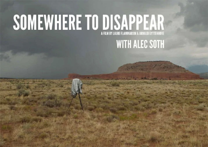 alec soth somewhere to disapear