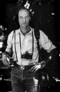 پل فیوسکو؛ عکاس امریکایی.