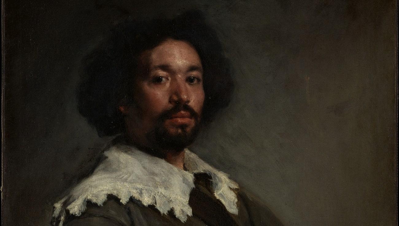 دیهگو ولاسکز، تاریخ نقاشی غرب، پرتره سازی، خوان دپارخا، نقاش
