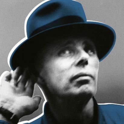 مستند بویس / بویس / آرتور دانتو / هنر آلمان / تاریخ هنر آلمان / هنر مفهومی/ Beuys